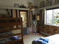 Tinakori Accommodation Bedroom