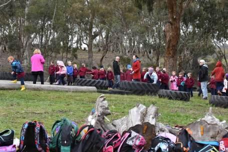 Playgroup, Kindergarten, School - Tinakori Animal Farm Clunes